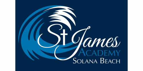 St. James MS logo